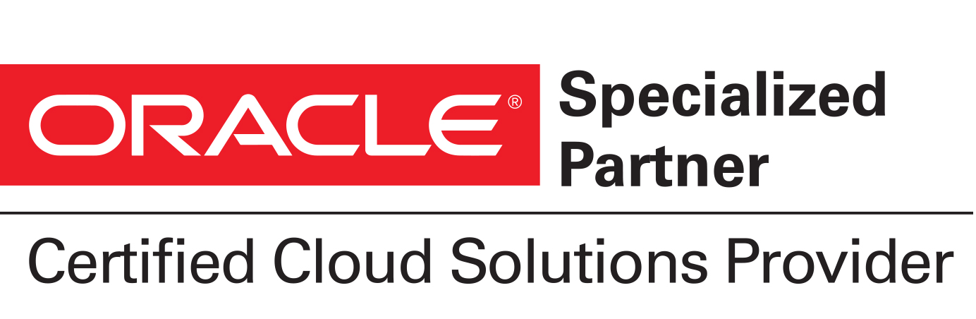 iAppSys is an Oracle Specialized Partner